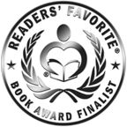 3 books in my series were finalists in the Readers' Favorite Book Awards 2017