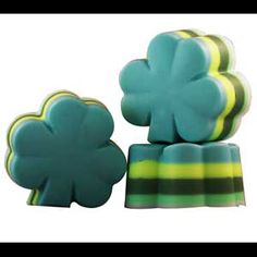 4 Leaf Clover Layere