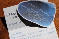 margherita sechi designer della comunicazione alghero sardegna: Francesca+Gianluca #2   >>> scopri//discover >>>