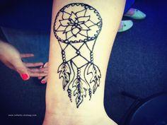 Henna Tattoo Zagreb : Henna sun and stars hennas designs