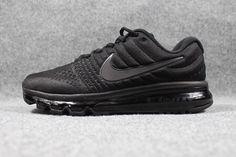e3b8643c5 Mens Running, Nike Air Max Running, Black Running Shoes, Air Max Sneakers, Sneakers  Nike, Cheap Air Max 95, Air Max Women, Shoes Men, Mens Nike Air