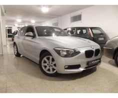 BMW 118D 143cv Unique
