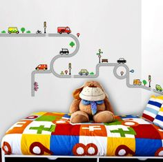 1000+ images about Babykamer on Pinterest  Dieren, Autos and Mixer ...