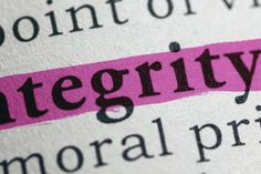 This course will explore academic integrity and how you can demonstrate it in your work, study and research at university.