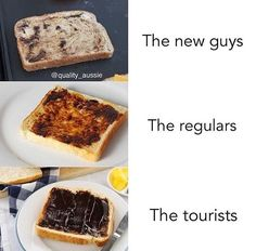 Toast memes are the best