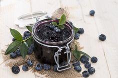 Čučoriedkový džem s pomarančovým likérom | Recepty.sk