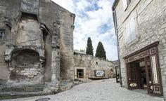provence autrefois | Baux de Provence Sucré