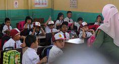Wiiih Besarnya, Kemendes PDTT Suntik Dana  Pendidikan di Desa