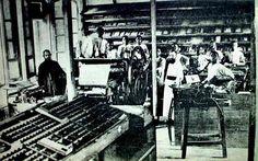 Imprenta de la Misión (claretiana) de Guinea Española