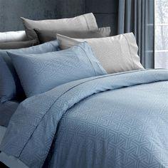Monaco Duvet Cover Set: Daniadown Bed Bath & Home
