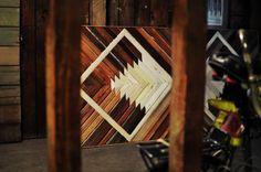 Aleksandra Zee Artist Wood Worker, Studio, San Francisco  Hello Aleksandra! Tell us your story! Are you fro...