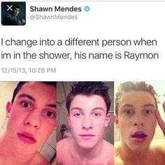 Raymon