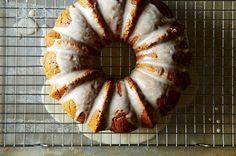Pumpkin Maple Coffee Cake, a recipe on Food52