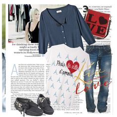 MAKI, created by makistefaneli on Polyvore
