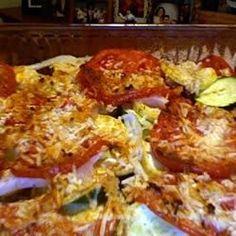 Squash and Zucchini Casserole - Allrecipes.com
