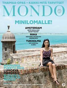 Mondo 11/2015 | Mondo.fi