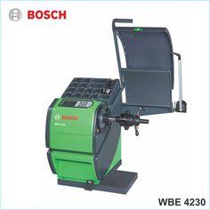 Máy cân bằng lốp WBE-4230