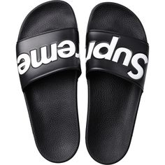curatedsupply.com - Supreme Sandals Black Size 8, $149.99 (http://www.curatedsupply.com/supreme-sandals-black-size-8/)