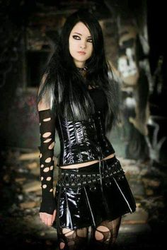 metal   Supernatural Style