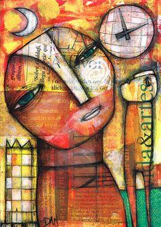 The Clock  by Dan Casado