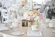 James Bond wedding inspiration - concept and flowers by Green Goddess flower studio and Debbie Lourens Photography Nantucket Wedding, Lakeside Wedding, James Bond Wedding, Wedding Table Settings, Decor Wedding, Wedding Reception, Wedding Arrangements, Reception Table, Place Settings