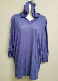 Athleta Womens M Purple Hooded Pullover Top #819785 100% Tencel | Clothing, Shoes & Accessories, Women's Clothing, Athletic Apparel | eBay!