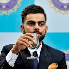 Cricketers with beard, best beard, best looking cricketer, Virat Kohli Stylish, Kohli and his beard