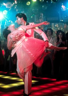 1000+ images about Saturday Night Fever on Pinterest ...