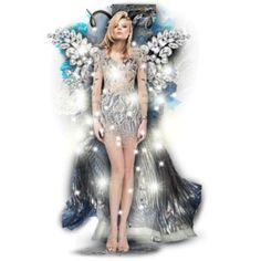 Diamond doll for Jayne