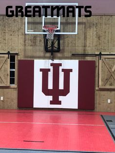 Gym Different Sizes Available Basketball Square 2-inch Thick Pole Padding