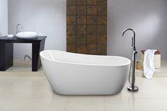 free standing bath - Hľadať Googlom