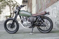 STG GN250 7 http://thebikeshed.cc/2014/08/16/stg-bikes-gn250/