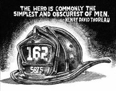 OK Monday, Let's Do This! This week, we look to our local firefighters. They are our everyday heroes, saving lives. Take action by going to your local fire station and bringing breakfast or coffee, dropping off a meal or dessert, or just stopping by to say THANK YOU.