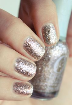 Orly Halo   #EssentialBeautySwatches   BeautyBay.com