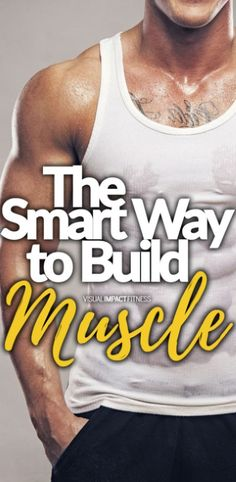 There Are Lots Of Approaches to Building Muscle That Work: I am not stating that my technique to developing muscle mass is the only techniq. Workout Plan For Men, Weekly Workout Plans, Build Muscle Fast, Gain Muscle, Diet Plans For Men, Increase Muscle Mass, Muscle Building Workouts, Workout Warm Up, Muscle Fitness