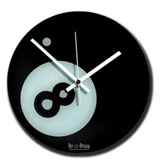 Creative and cool clock