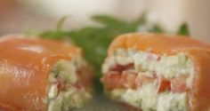 Mary Berry smoked trout with avocado recipe on Mary Berry's Absolute Favourites
