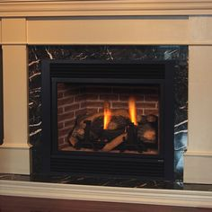Fireplace Gas Inserts Fireplace Pinterest Direct Vent Gas
