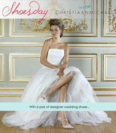 5dca2f2303f 34 Best Bridal Shoes... images