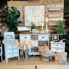 Draper Utah, Booth Decor, Gift Store, Minimalist Home, Living Room Decor, Furniture, Home Decor, Drawing Room Decoration, Minimalist House