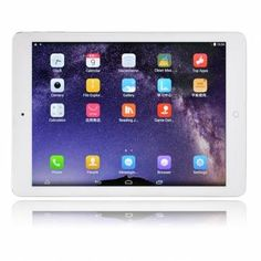 ONDA V919 3G Air MTK8392 Octa Core 9.7 Inch IPS Android 4.4 Tablet Sale-Banggood.com #v919 #air #onda #tablet #ingameplay