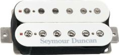 Seymour Duncan S/D TB-4 JB TREMBUCKER WHITE by Seymour Duncan. $70.76. TB4 Bridge Humbucker. A completely balanced coil configuration produces great harmonics and a high output with just the right blend of sustain and distortion. You get the best of both worlds from sweet warm tones to raw rock n roll.
