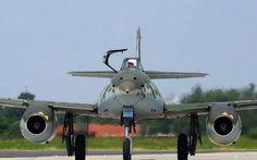Fotka: Me 262