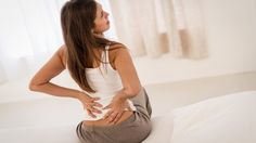 """In 2007, approximately 27 million adults, or 11.9 percent of adults age 18 and older, reported having back problems"""