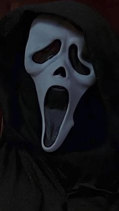 Ghost Faces, Horror Stories, Macabre, Scream, Good Movies, Movies And Tv Shows, Movie Tv, Skull, Fan Art