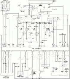 17 Chrysler Lebaron Engine Wiring Diagram Engine Diagram In 2020 Chrysler Lebaron Chrysler Engineering