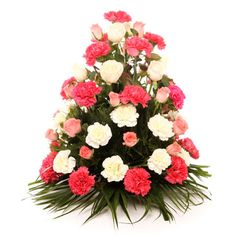 Ferns N Petals has brought the most beautiful fresh flowers bouquet in the best price. Shop more and save more.