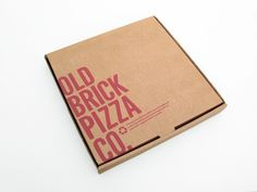 old brick pizza co.