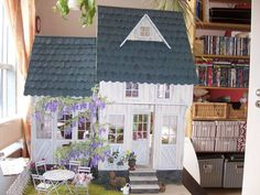 Pia Picture 1 - 2011 Spring Fling Contest - Gallery - The Greenleaf Miniature Community