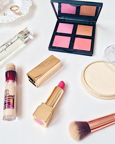 New blog post on my current beauty favourites!  Click the link in my bio and leave a comment telling me your current favourite beauty product!